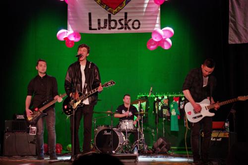 WOŚP 2019 - Lubsko