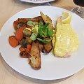 Łosoś w sosie cytrynowym #ryba #jedzenie #posiłek
