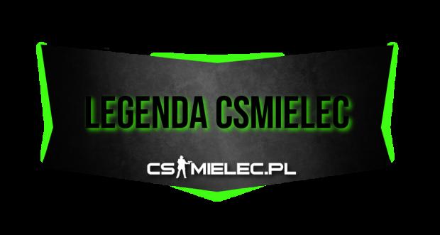 Legenda CsMielec.pl