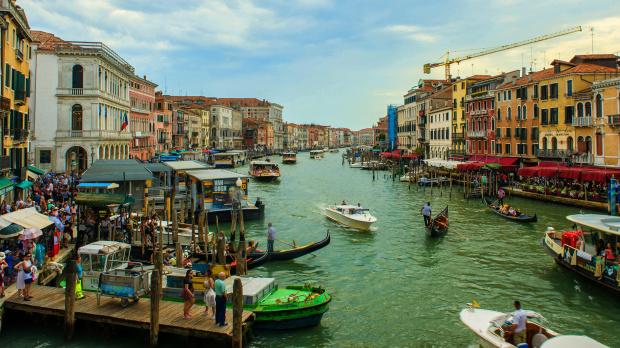 Venecja