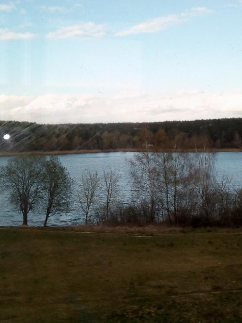 jezioro Sambród