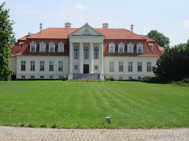 Pałac w Winnej Górze