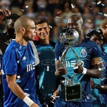FC Porto 2:1 Getafe