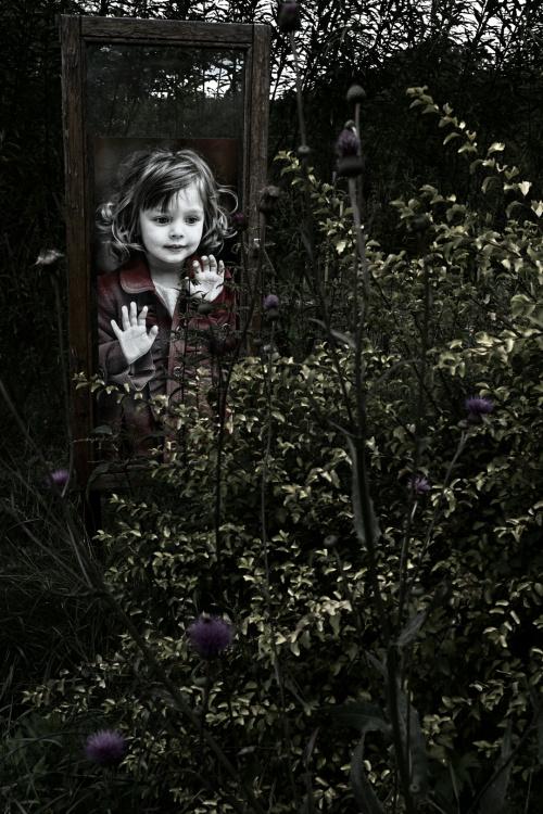 Dzisiejsze dzieci zamknięte na świat ...