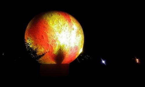 Jolanta Milczek 32 min · Edytowany · Czas Marsa-czy uda się przywrócić życie na Marsie