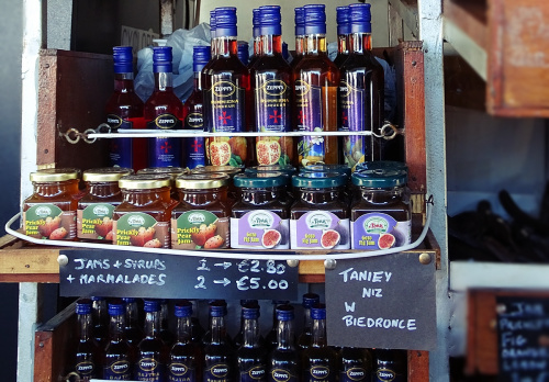 Na Gozo taniey niz w Biedronce :))