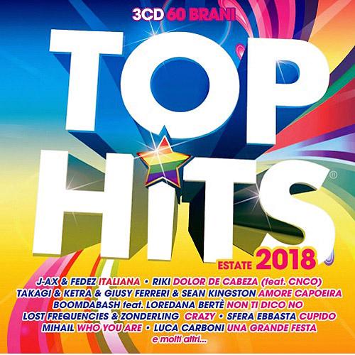 VA - Top Hits Estate (3CD) (2018)