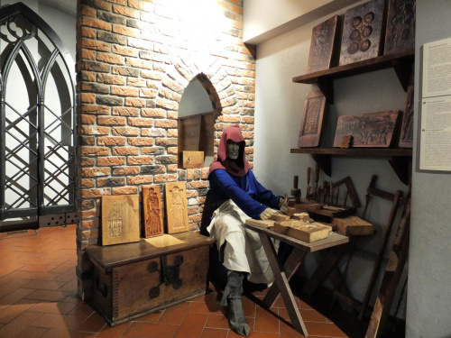 Muzeum Piernika Toruń