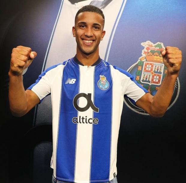 Jorge wypożyczony na rok
