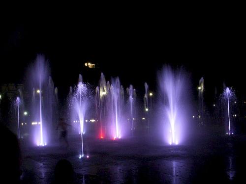 Park im E. Szymańskiego Warszawa