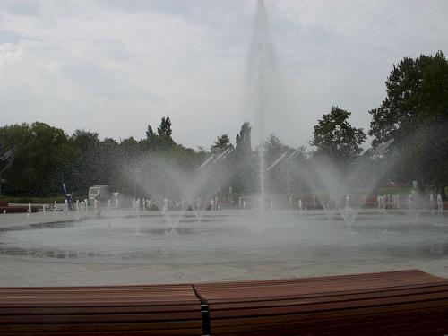 Park im. E. Szymańskiego