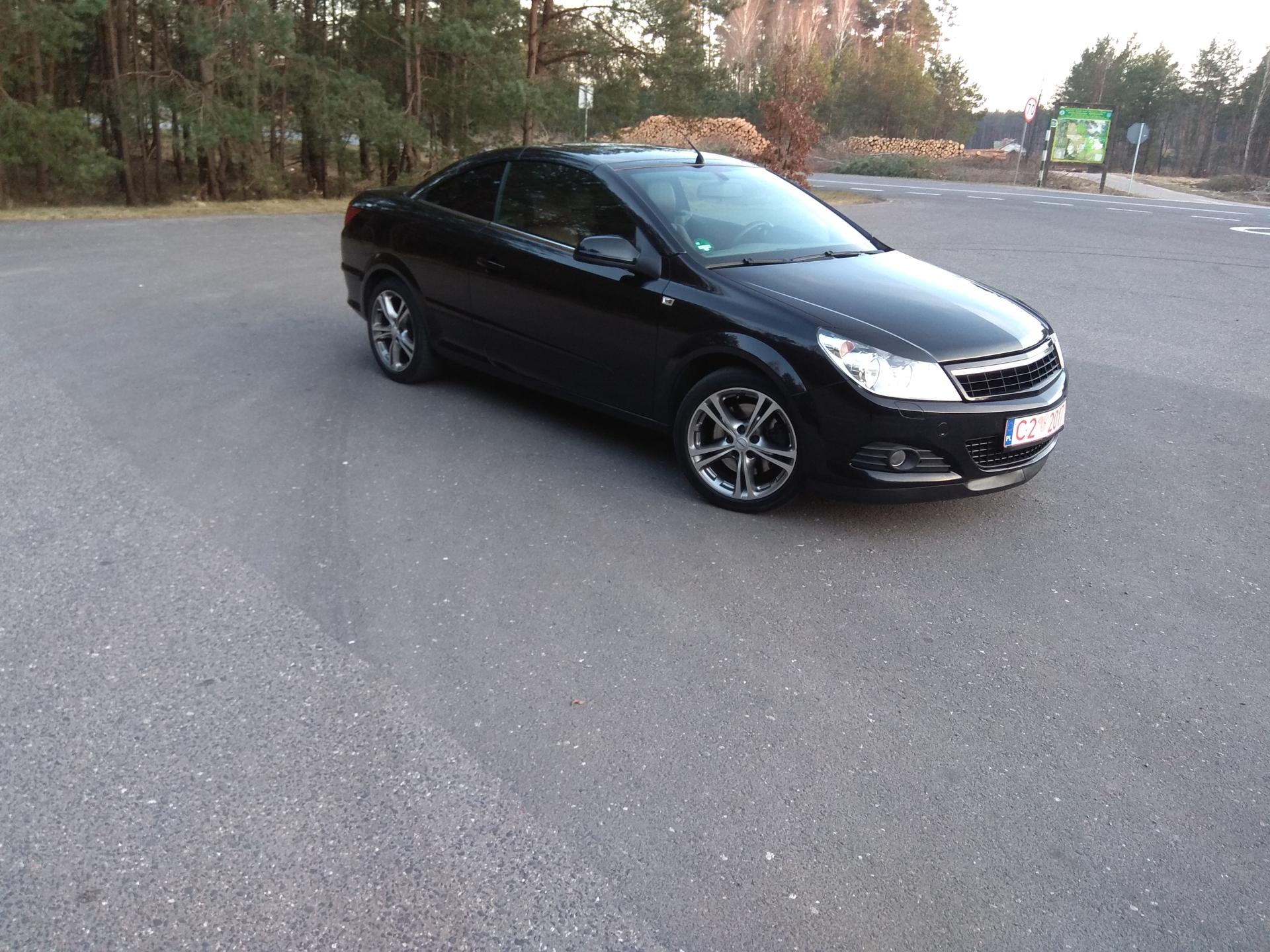 Opel Astra H, Astra 3 forum fanklubu • Zobacz wątek