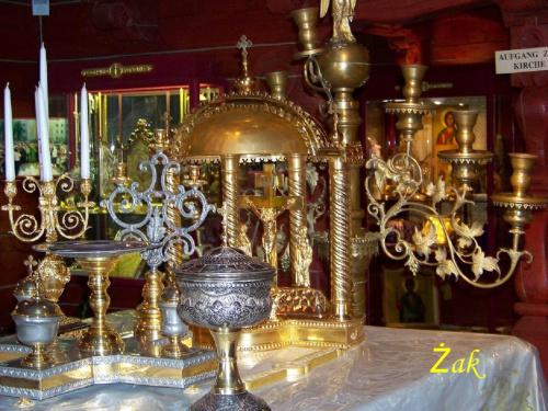 Moskiewska sztuka sakralna