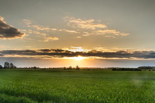 słoneczko zachodzi, ale jutro znowu wzejdzie !!