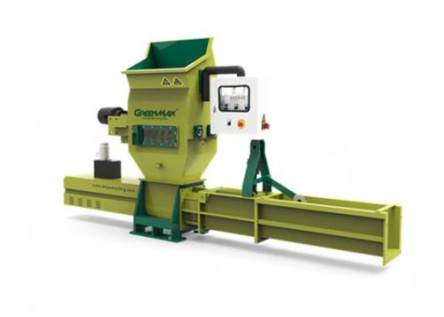 kompaktor do Styropianu AC100|GREENMAX