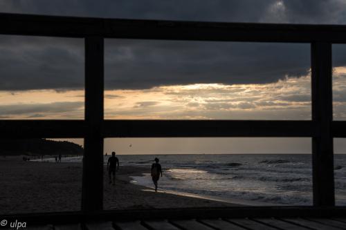 Plaża Sarbinowo #sarbinowo