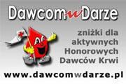 DAWCOM W DARZE