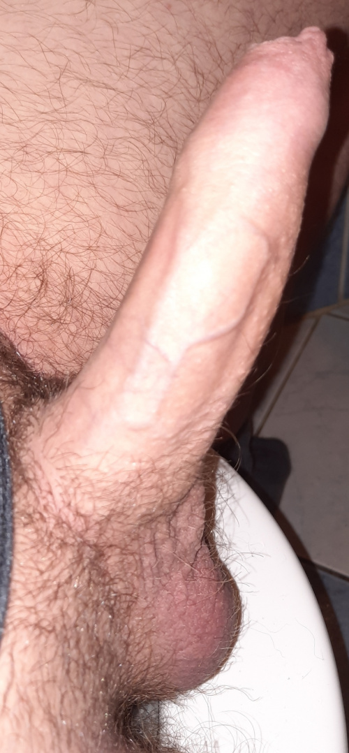 bardzo młody penis