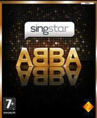 SingStar ABBA (2008) PS3
