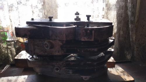TS 250 4B - DDR