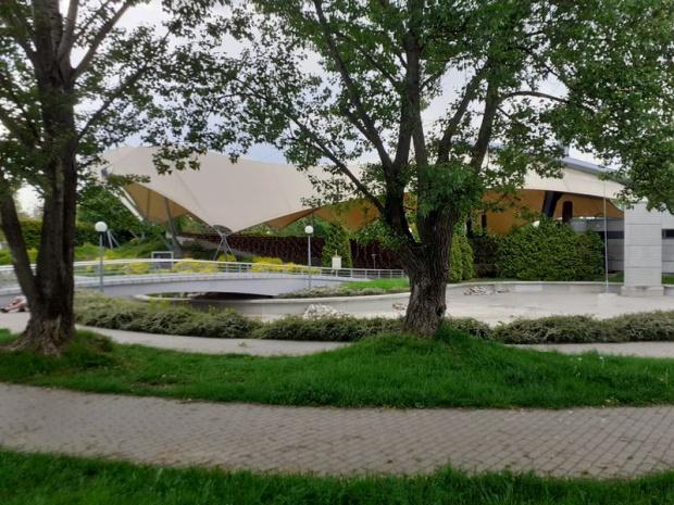 Park Górczewska