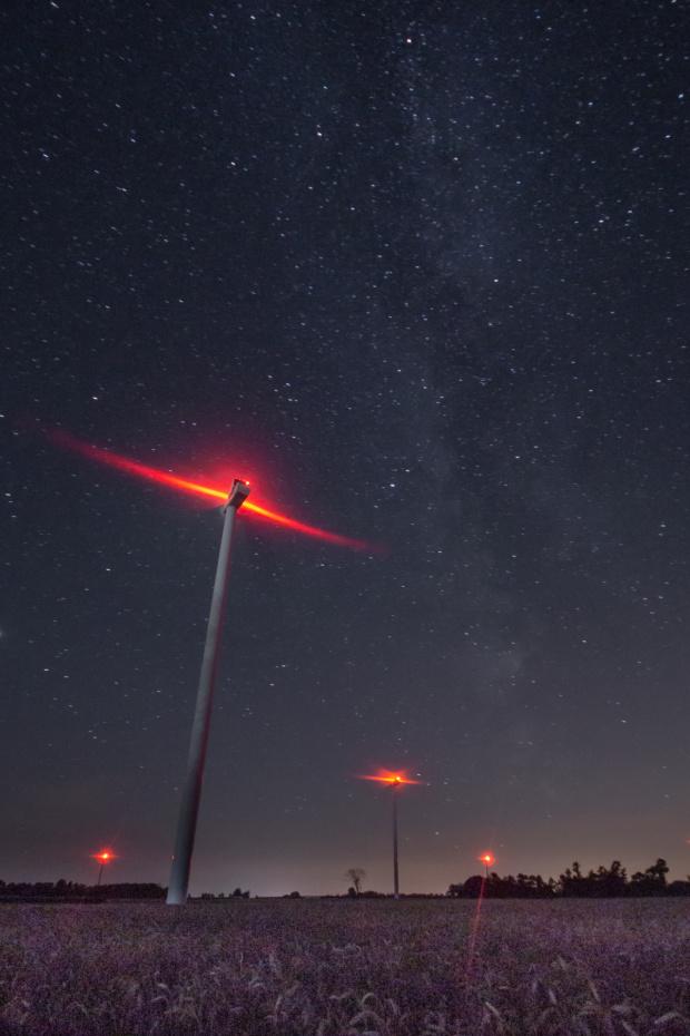 Zasilanie Gwiazd