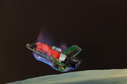 Powrót z kosmosu